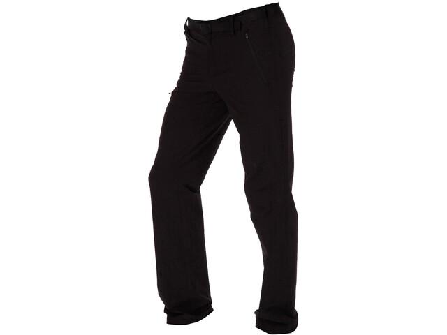 Regatta Xert Stretch II Pantalon Taille courte Homme, black